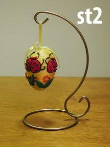 Stojaki do jajek wielkanocnych- st2