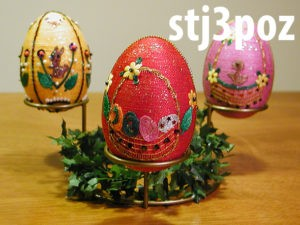 stojak na jajka - stj3poz
