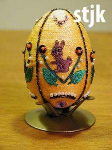 stojak na jajka - stjk